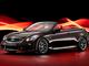Tout sur Infiniti Performance Line G Cabrio Concept