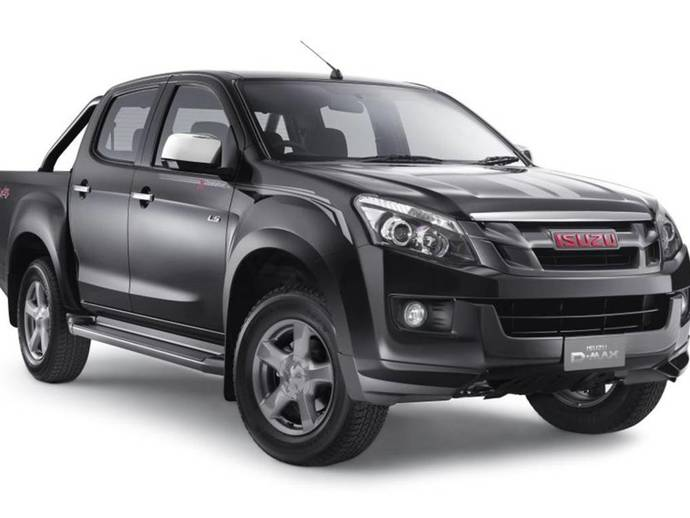 isuzu d max 2 essais fiabilit avis photos prix. Black Bedroom Furniture Sets. Home Design Ideas