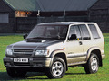 Avis Isuzu Trooper