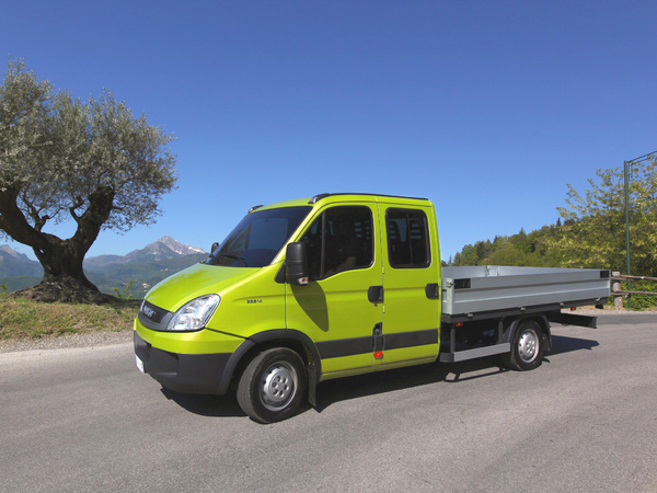 Iveco Daily Plus