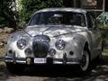 Avis Jaguar Daimler