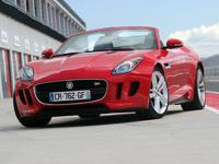 photo de Jaguar F-type