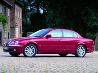 photo de Jaguar S-type