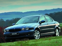 photo de Jaguar X-type