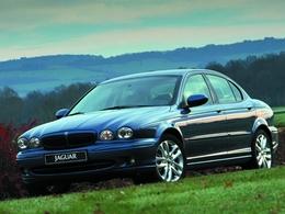 photo de Jaguar X-type