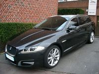 photo de Jaguar Xf Sportbrake