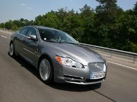 photo de Jaguar Xf