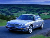 photo de Jaguar Xj
