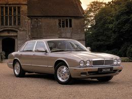 fiche technique jaguar xj6 2e generation 2 3 2 sovereign limousine bva 1999. Black Bedroom Furniture Sets. Home Design Ideas
