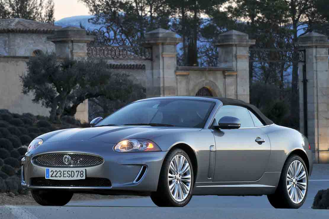 jaguar xk cabriolet essais fiabilit avis photos prix. Black Bedroom Furniture Sets. Home Design Ideas