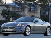 photo de Jaguar Xk Cabriolet