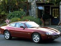 photo de Jaguar Xk8 Coupe