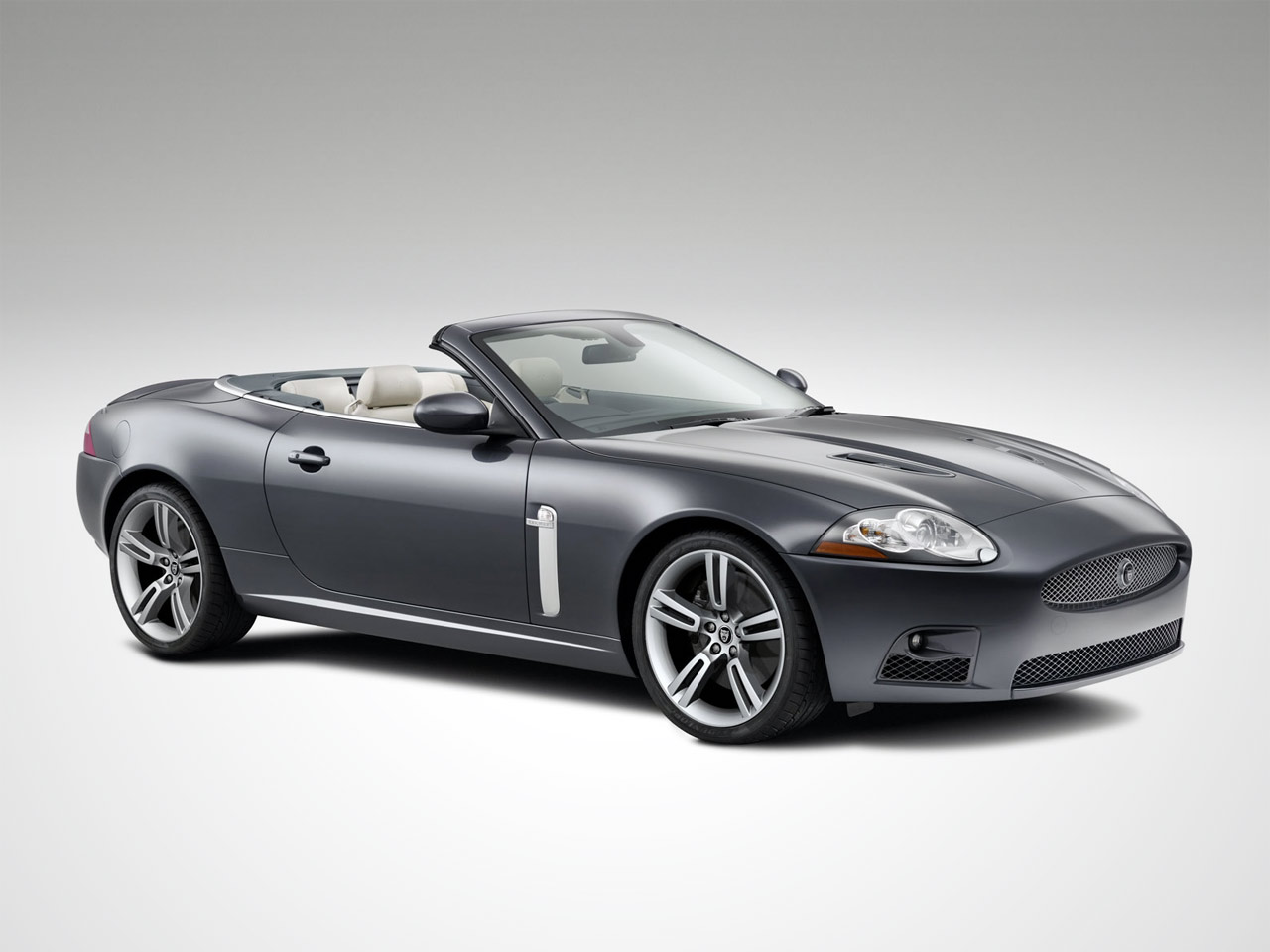 jaguar xkr 2 cabriolet essais fiabilit avis photos prix. Black Bedroom Furniture Sets. Home Design Ideas