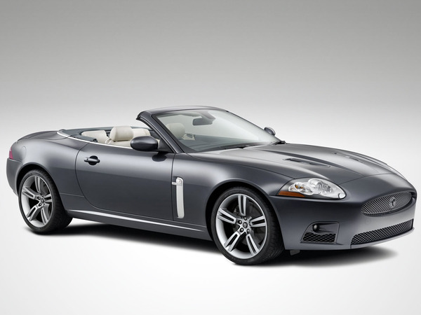 Photo JAGUAR XKR