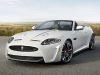 photo de Jaguar Xkr-s Cabriolet