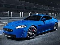 photo de Jaguar Xkr-s