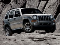 photo de Jeep Cherokee 3