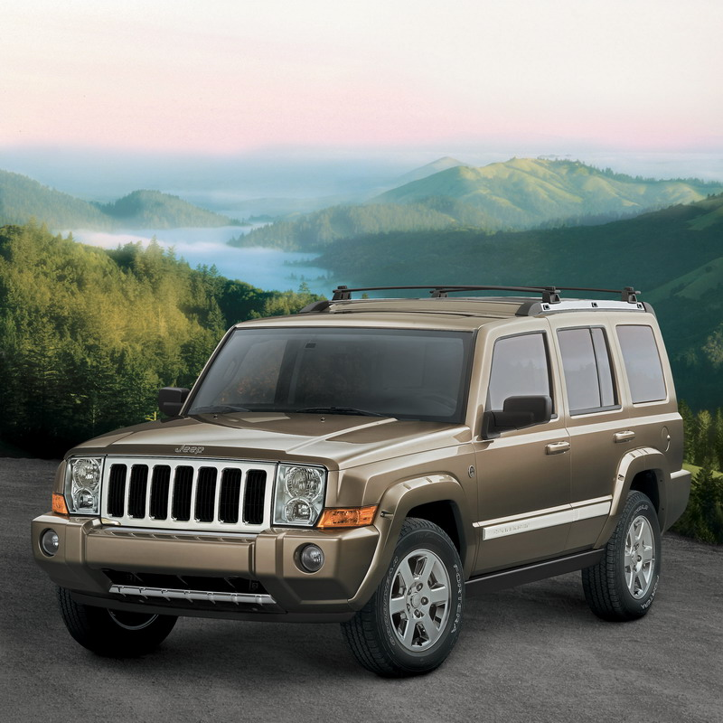 jeep commander essais fiabilit avis photos vid os. Black Bedroom Furniture Sets. Home Design Ideas