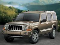 photo de Jeep Commander