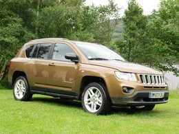 fiche technique jeep compass 2 0 crd 140 limited 2007. Black Bedroom Furniture Sets. Home Design Ideas