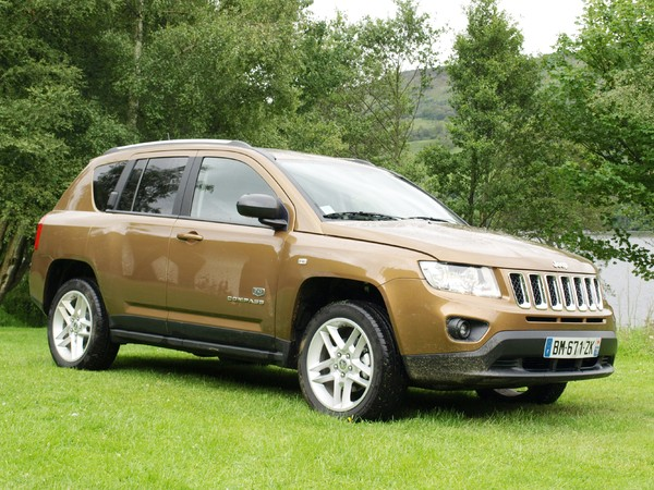 jeep compass essais fiabilit avis photos prix. Black Bedroom Furniture Sets. Home Design Ideas