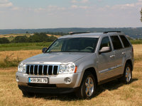 photo de Jeep Grand Cherokee 3