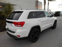 Jeep Grand Cherokee Societe