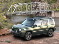 photo de Jeep Patriot