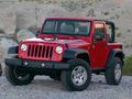 Avis Jeep Wrangler 2