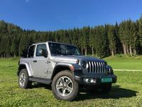 photo de Jeep Wrangler 3