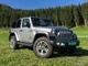 Tout sur Jeep Wrangler 4