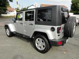 Jeep Wrangler Societe