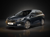 photo de Kia Cee D Sw Societe