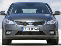 photo de Kia Cee D