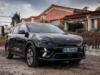 photo de Kia E-niro