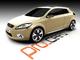Tout sur Kia Pro Cee D Concept