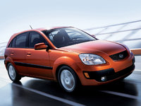 photo de Kia Rio 2