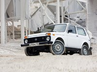 photo de Lada 4x4 Societe