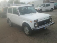 photo de Lada Niva Societe