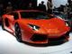 Tout sur Lamborghini Aventador