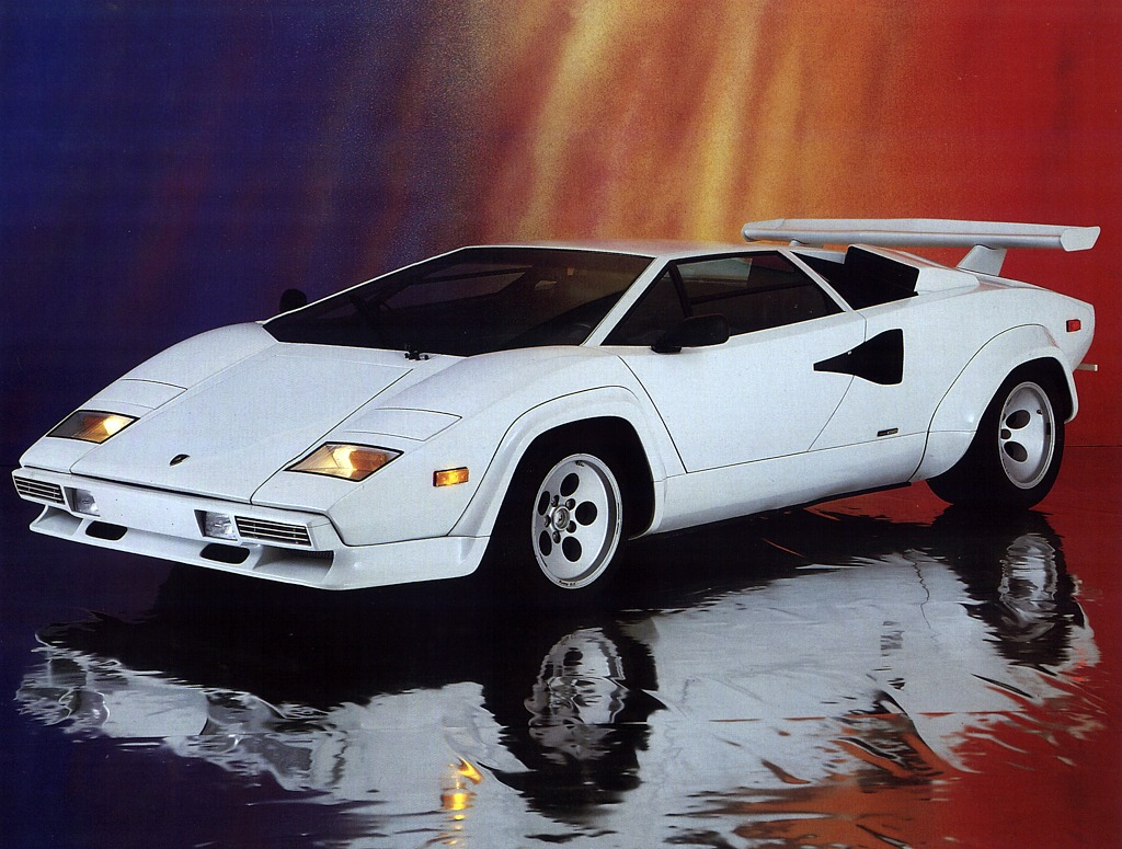lamborghini countach essais fiabilit avis photos prix. Black Bedroom Furniture Sets. Home Design Ideas