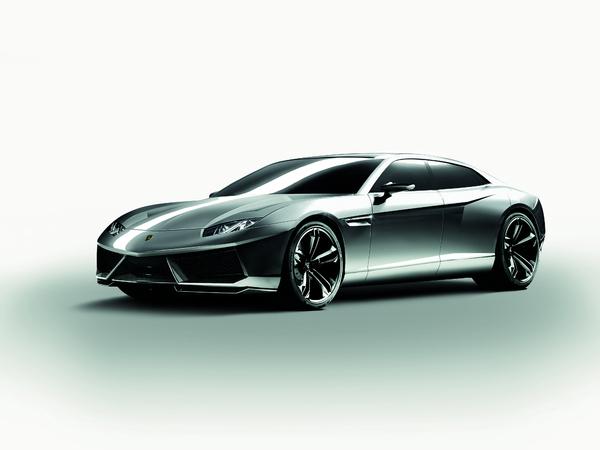 LamborghiniEstoque Concept