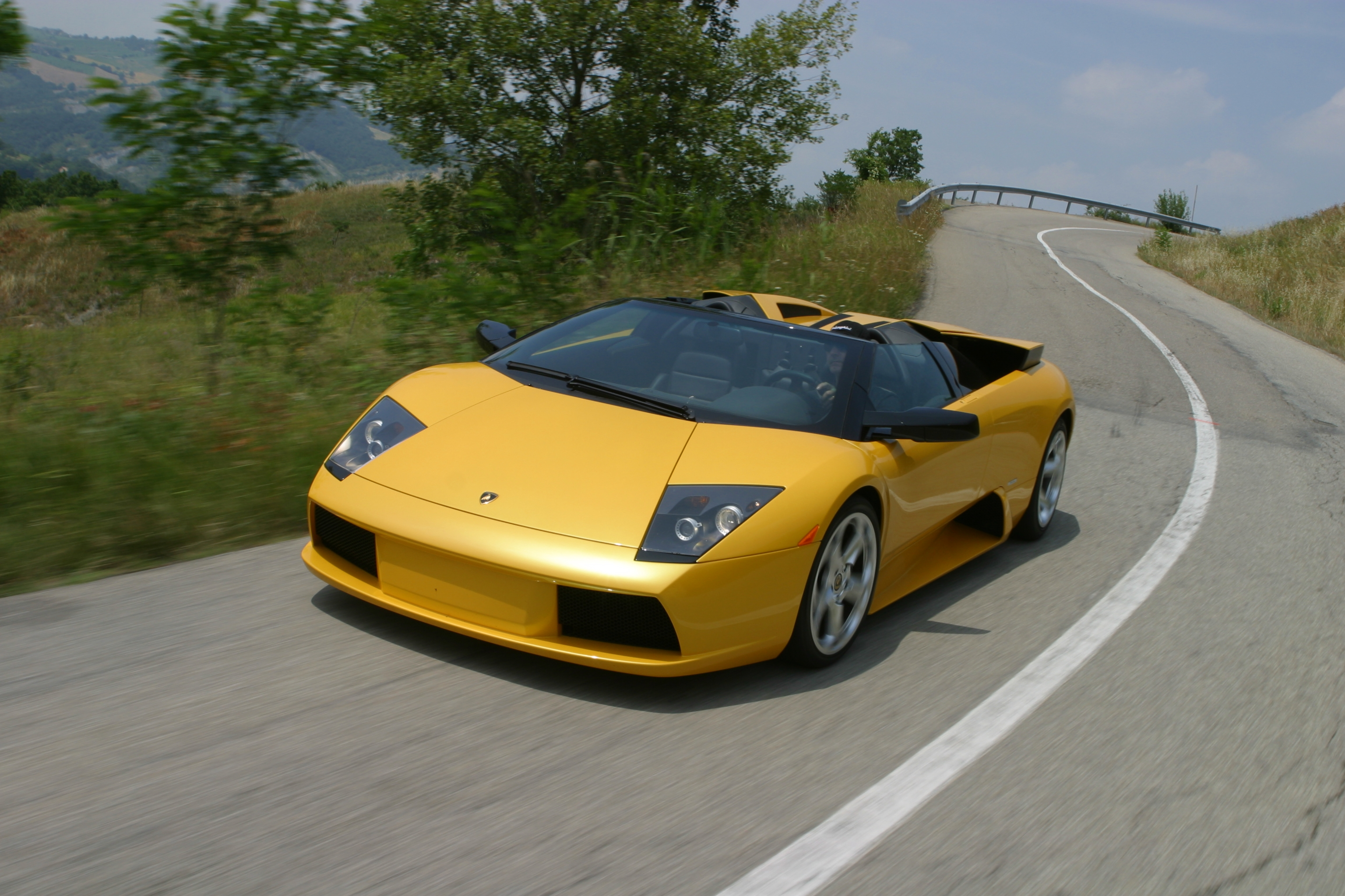 lamborghini murcielago roadster essais fiabilit avis photos vid os. Black Bedroom Furniture Sets. Home Design Ideas