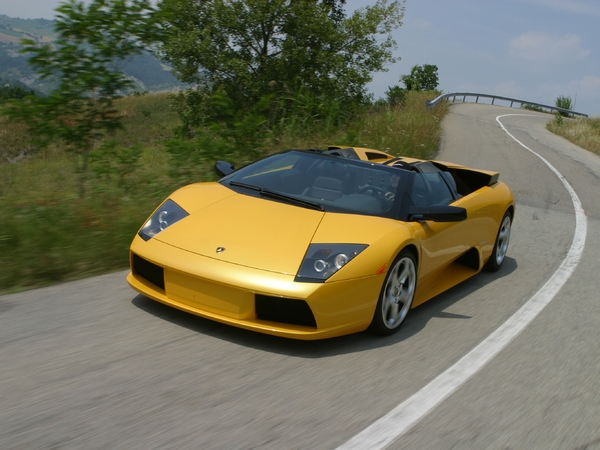 lamborghini murcielago roadster essais fiabilit avis photos prix. Black Bedroom Furniture Sets. Home Design Ideas