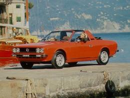 Lancia Beta Spyder