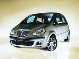 Lancia Compact Mpv