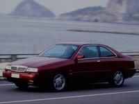 photo de Lancia Kappa Coupe