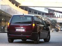 photo de Lancia Phedra Entreprise