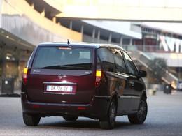 Lancia Phedra Entreprise