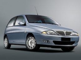 Lancia Y (ypsilon)